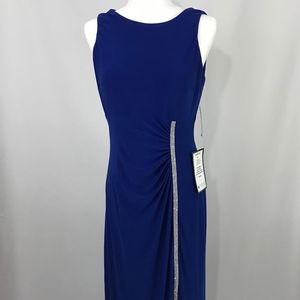 MSK/JBS Limited, Classical long evening gown